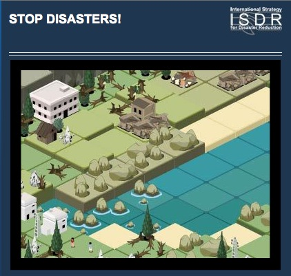 Stop Disasters