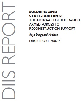 DIIS Report