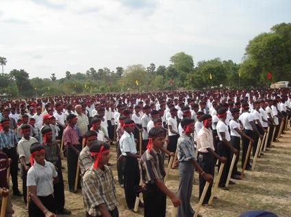 essay civil war in sri lanka