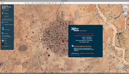 Crisis in Darfur 2