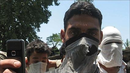 Kashmir BBC